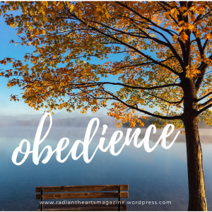 Obedience graphics